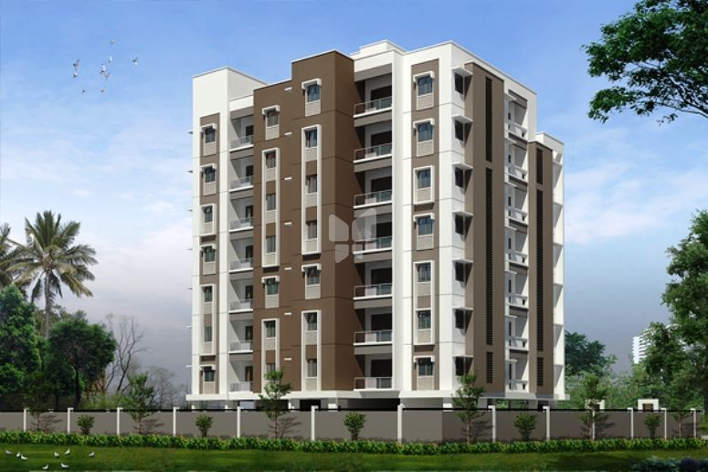 Sree Adora Appartment - Elevation Photo