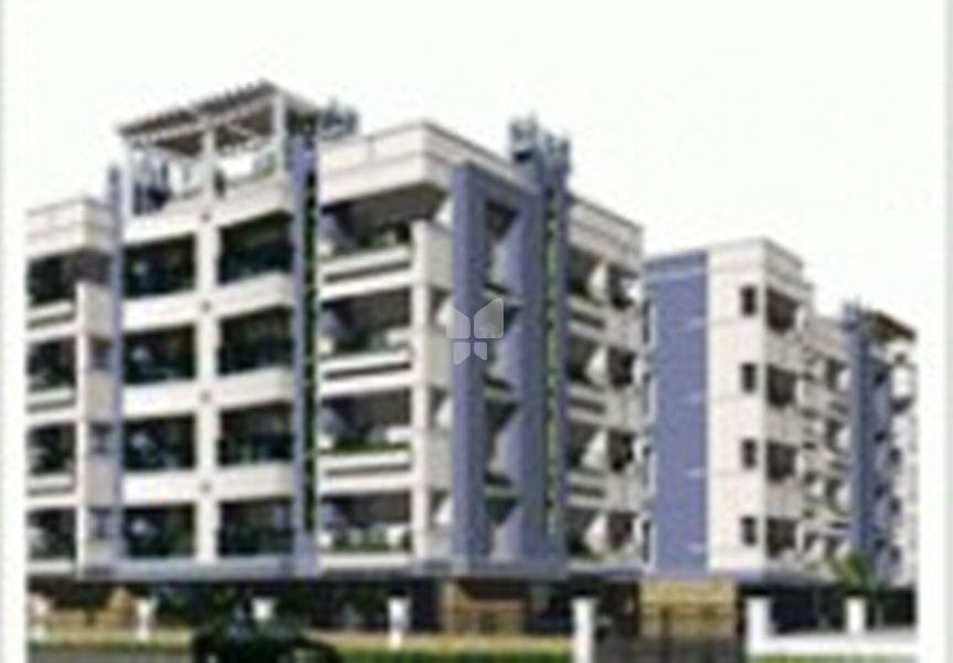 Sakthi Silver Crest - Elevation Photo