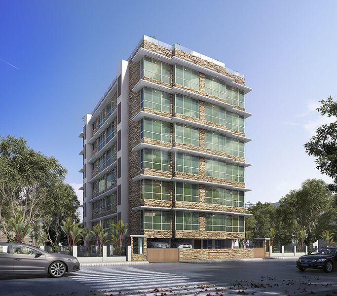 Urbane Apartments: Prabhat Urbane @ Rs 5.28 Crores In Vile Parle East, Mumbai
