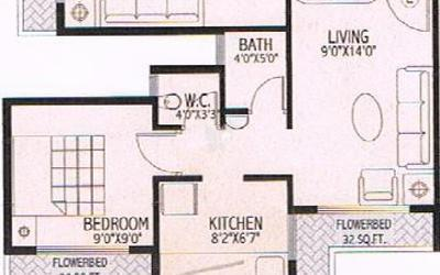 yuvraj-sheetal-avenue-in-taloja-floor-plan-2d-1hvl