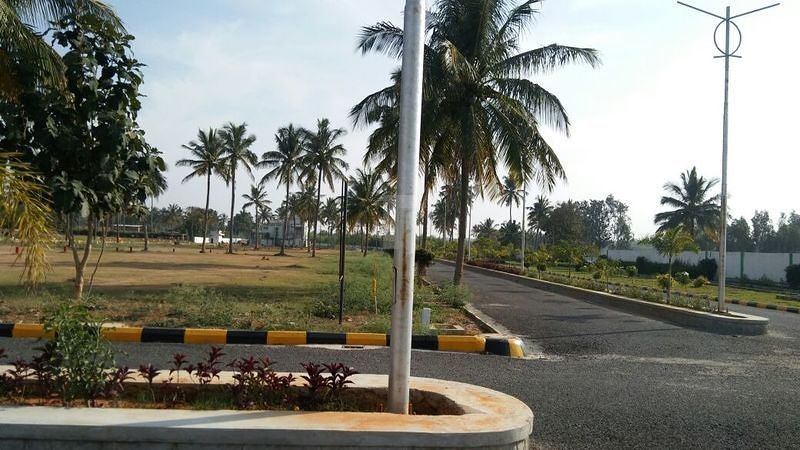 Akshaya Quite lands - Project Images