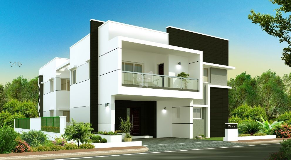 Gowra Palm Breeze - Project Images