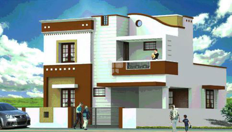 Alayam's Nest - Project Images