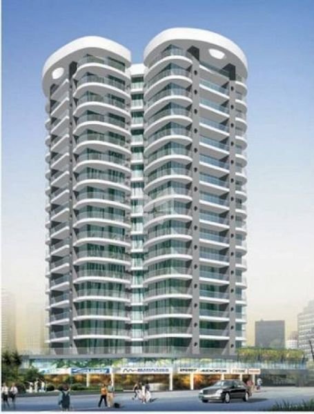 Sai Siddhi Towers - Elevation Photo