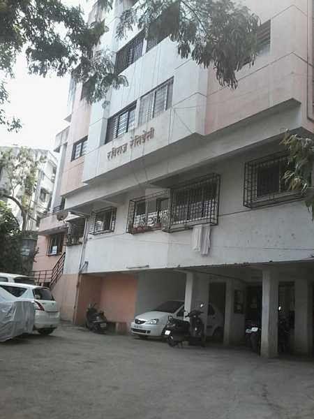 Raviraj Residency Warje - Elevation Photo