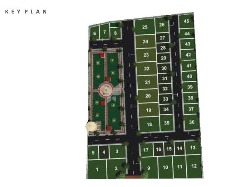 VSPL Meadows - Master Plans