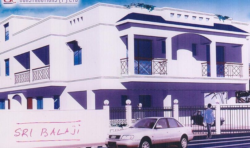 Girish Sri Balaji - Project Images