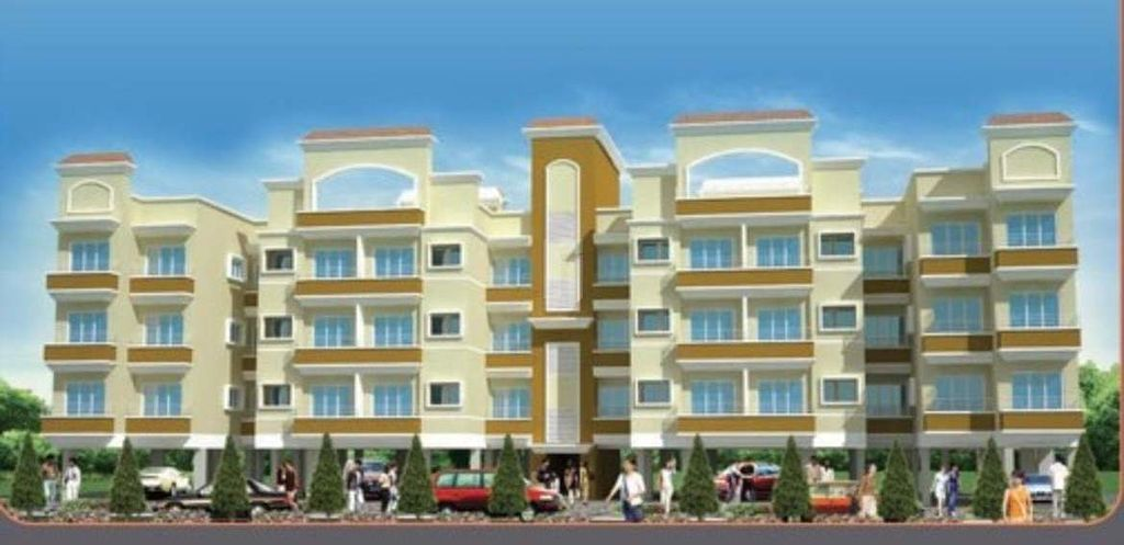 Shree Vasturachana Gokul II - Project Images