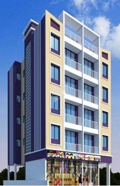 Raj Aangan - Elevation Photo