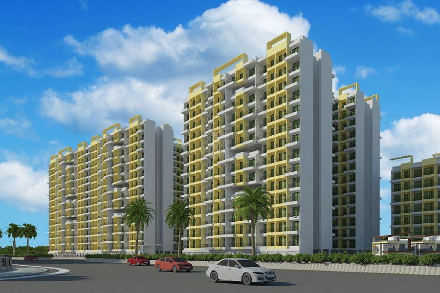 Royce Vaibhavi City - Project Images