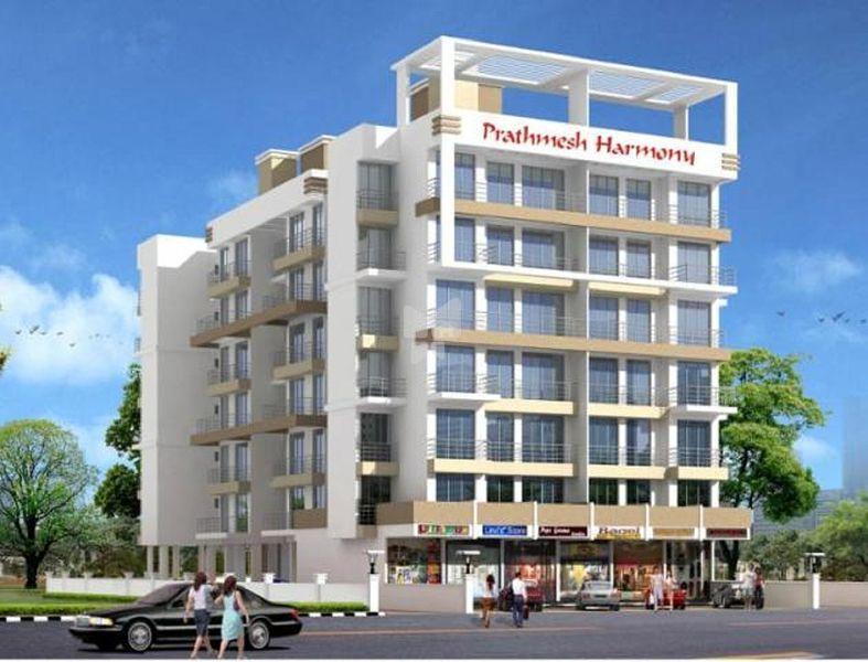 Prathmesh Harmony - Project Images