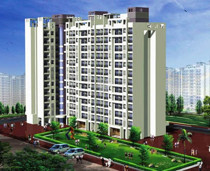 Poonam Heights Global City - Project Images