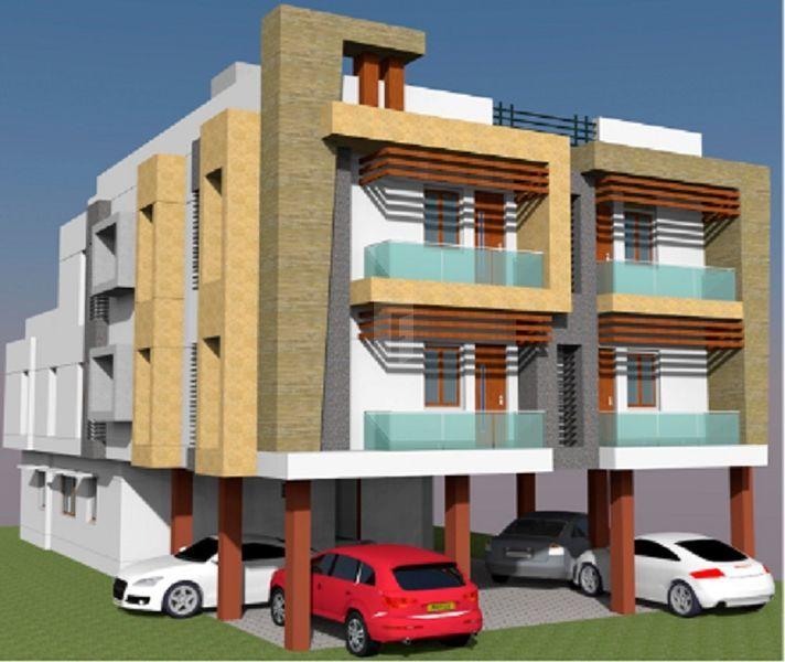 Meenam Sri Thulasi - Project Images