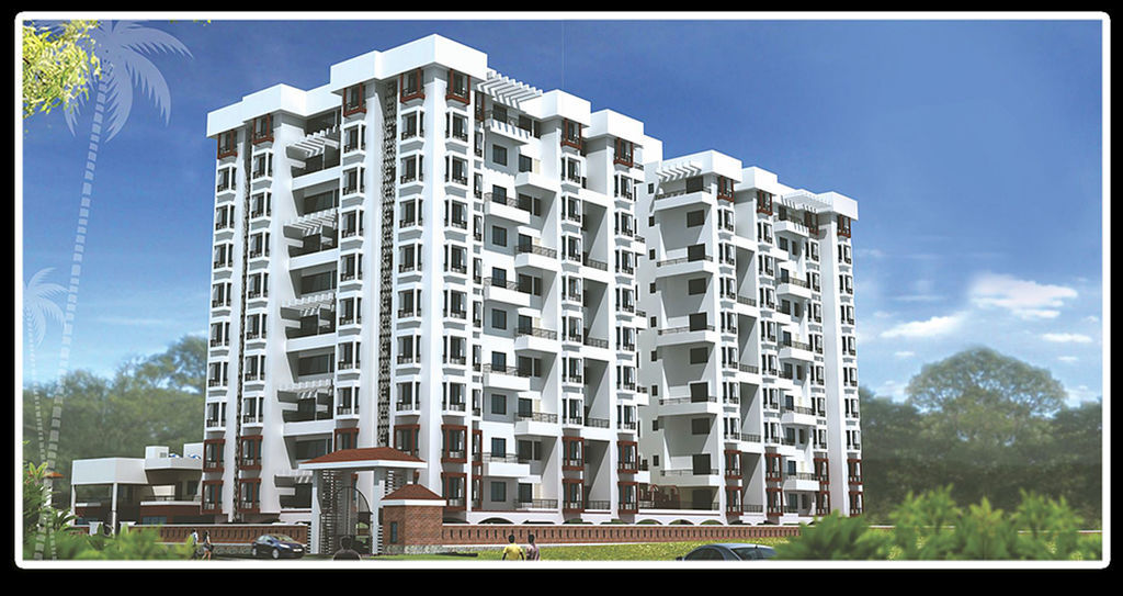 Bhide Bhadane Bhidewadi Apartments - Project Images