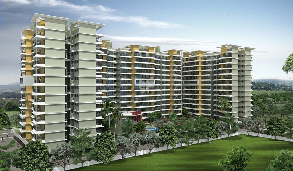 Aboli Madhuban Phase 4 - Project Images
