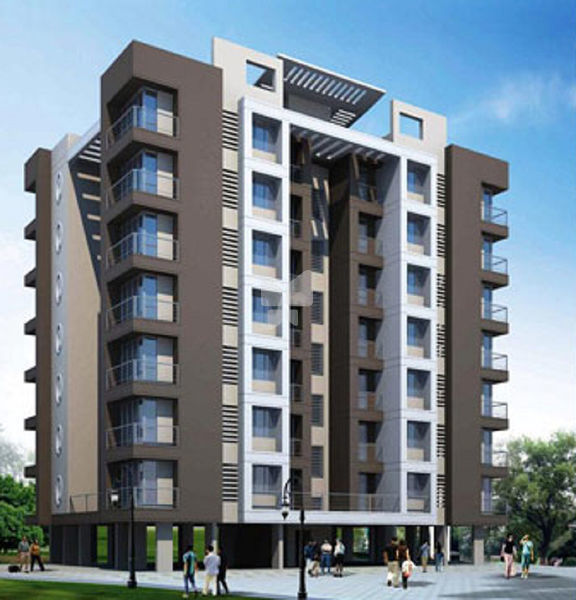 Sharda Green Wood - Project Images