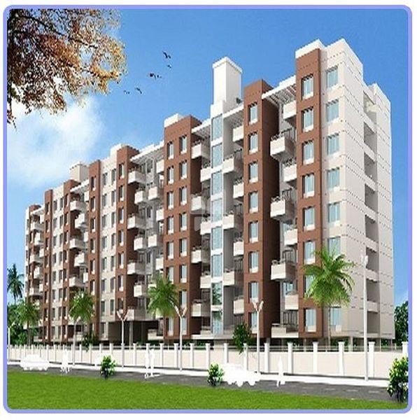 DS Sai Gokul Dham - Project Images