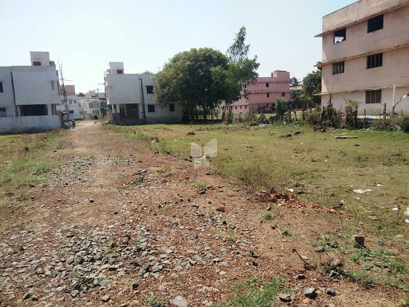 Madras City SS Garden - Project Images