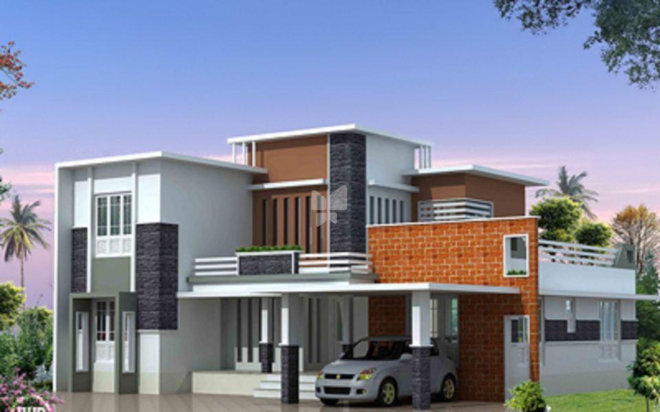 Jayam Akash Avenue - Project Images