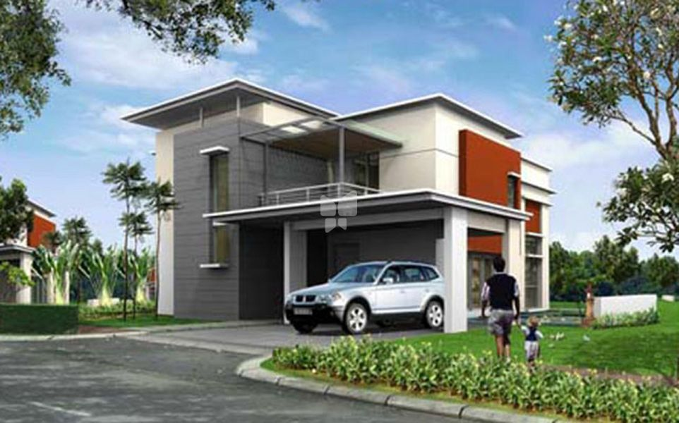 MAK Banyan Tree Retreat Oak Villas - Project Images