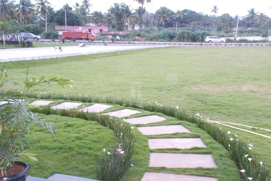 Vasudha Temple Tree - Project Images
