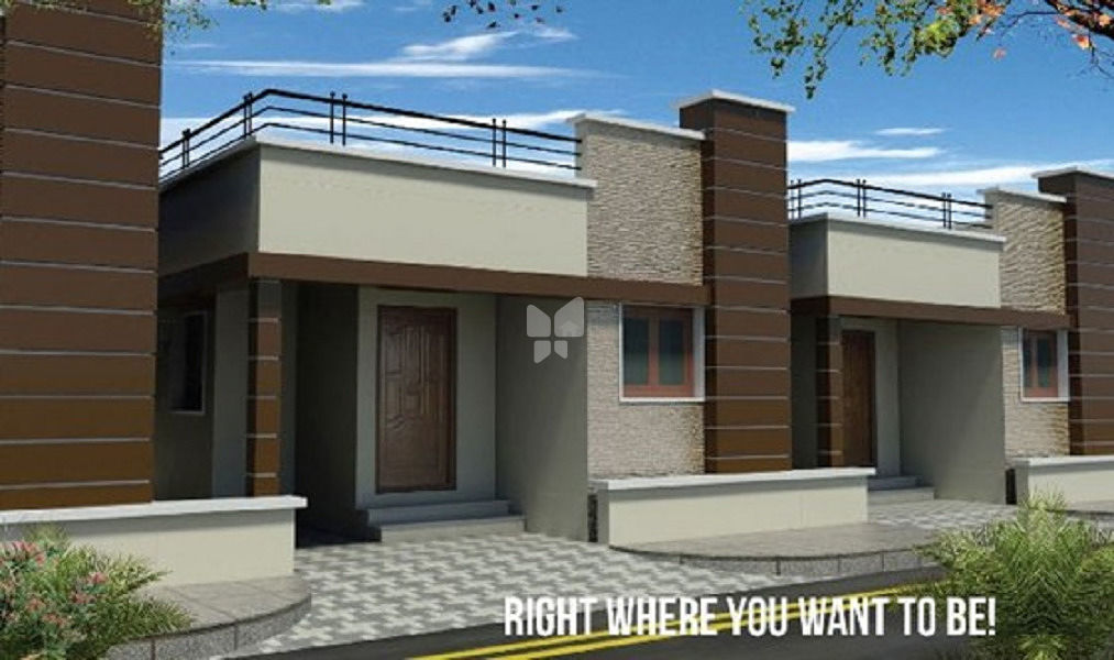 SRD Sathyasai Nagar - Elevation Photo