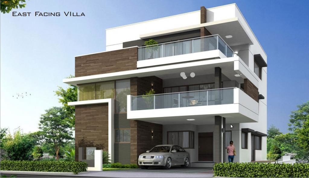 Front Elevation Designs In Andhra Pradesh : Building elevations of andhra pradesh joy studio design