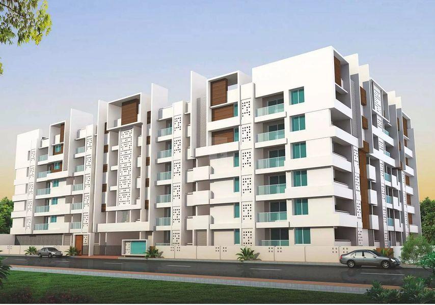 MVV Pallavi - Project Images