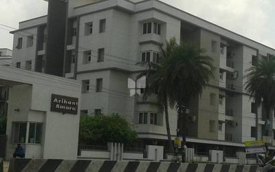 arihant-amara-in-kattupakkam-elevation-photo-nvw