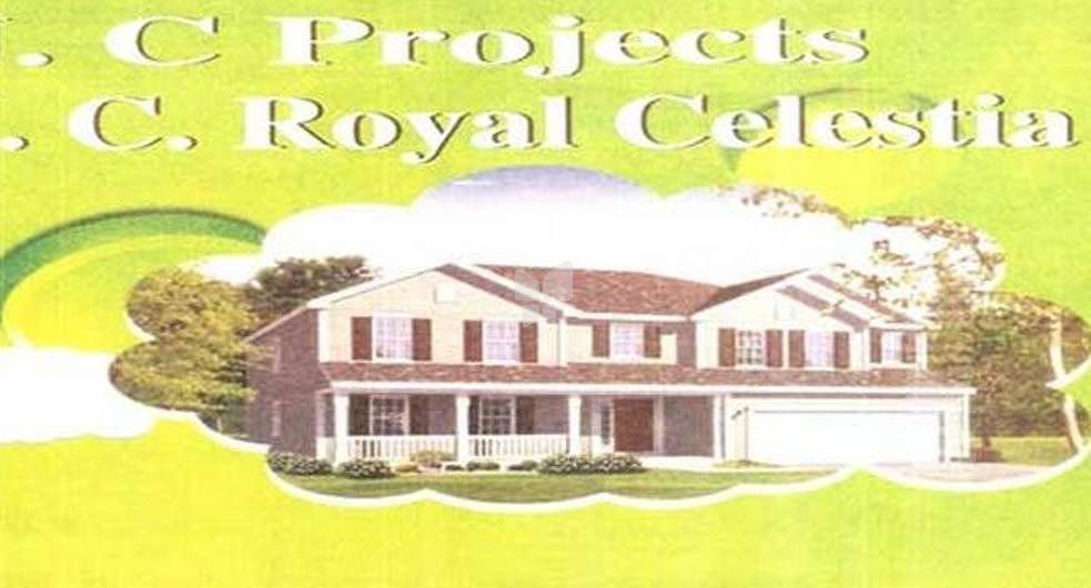 J.C.Royal Celestia - Elevation Photo