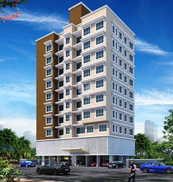 Sudhanshu Anurag CHS Ltd - Elevation Photo