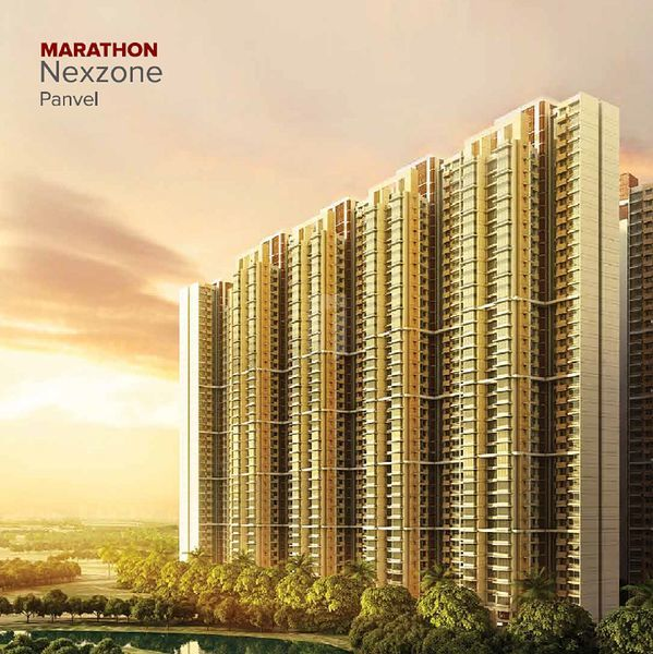 Marathon Nexzone - Project Images