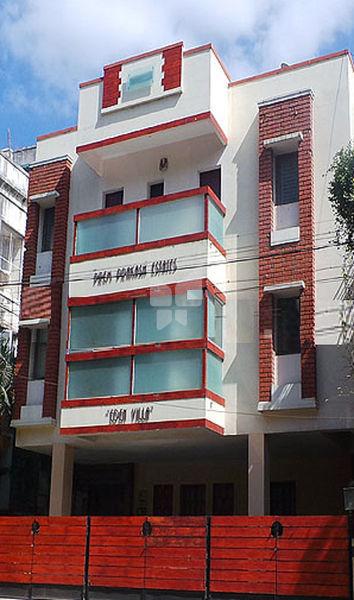 PBs Shenoy Nagar - Project Images