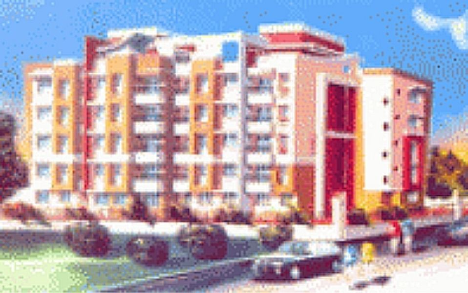 Lucky Suman Enclave - Project Images