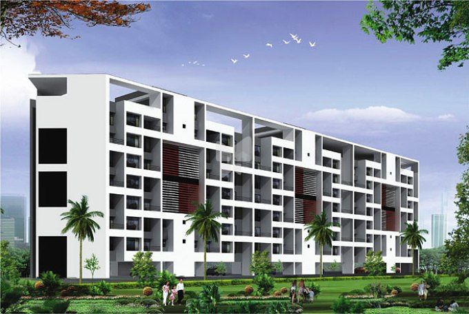 Kumar Park Infinia Phase 3 - Project Images