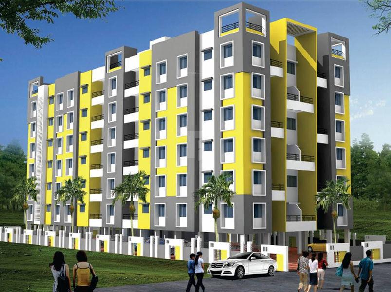 Mahalaxmi Nilaya Heights - Project Images