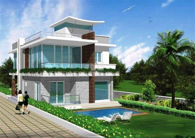 Maruthi Sindur Sand Shore - Project Images