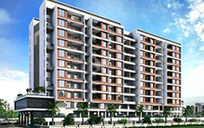 legacy-aura-in-rahatani-elevation-photo-13km