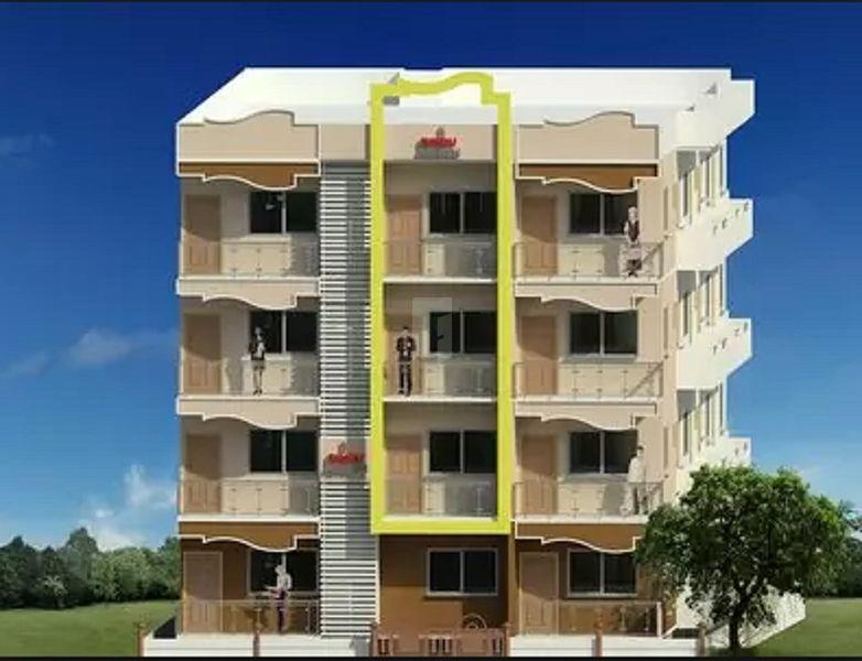 Bindu Ashish - Elevation Photo