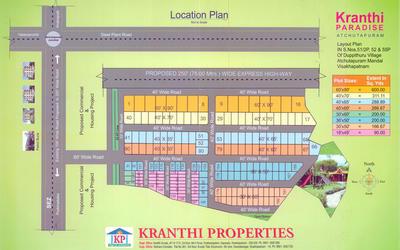 kranthi-paradise-in-achutapuram-master-plan-drz