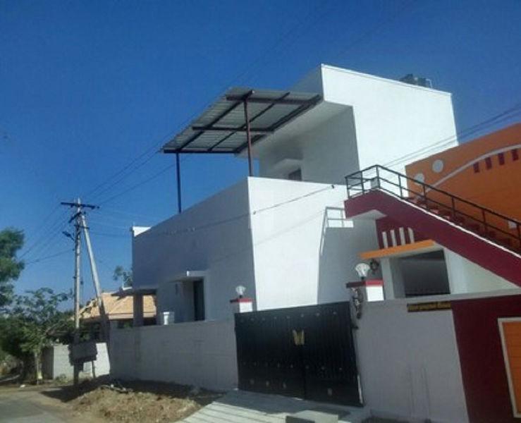 Real Value House I - Elevation Photo
