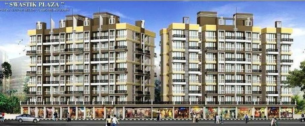 Swastik Plaza - Project Images