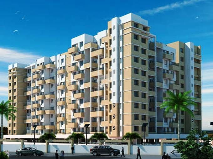Kunal Venezia Homes - Elevation Photo