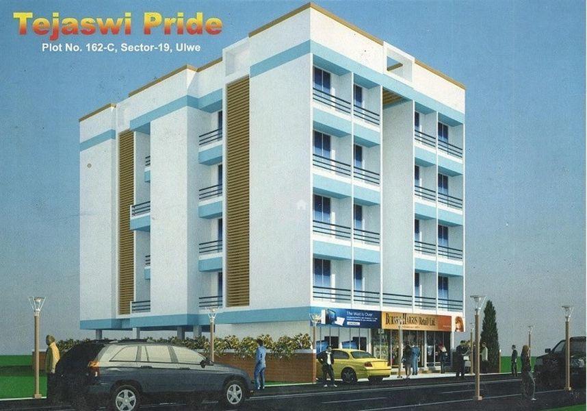 Aashirwad Tejaswi Pride - Project Images