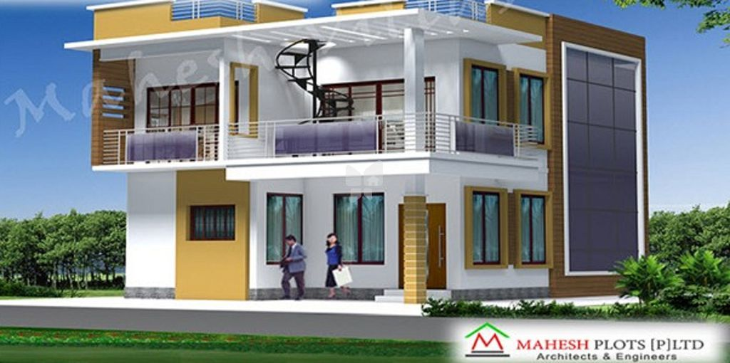 Mahesh Villas And Plots - Project Images