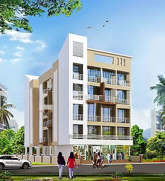 Gurukrupa Residency - Project Images