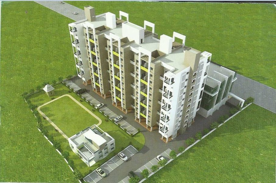 K Dhamale The North - Project Images