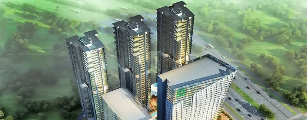 Lotus Square Residences - Project Images
