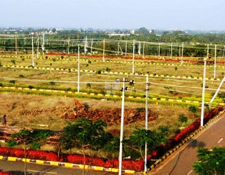 Upkar Rainbow Garden Phase II - Project Images