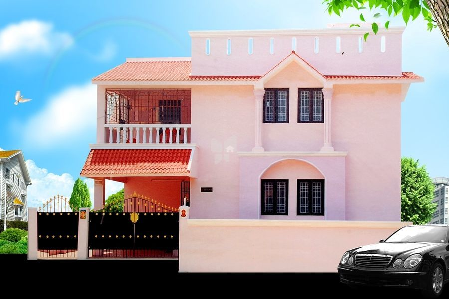 Geetham Dews-3 - Project Images